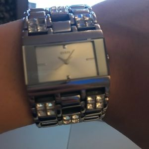 Esprit Silver Watch